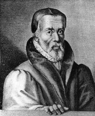 Picture of quotation author William Tyndale