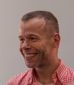 Picture of quotation author Wolfgang Tillmans