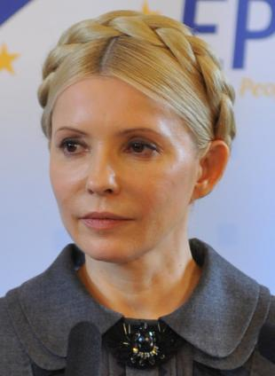 Picture of quotation author Yulia Tymoshenko