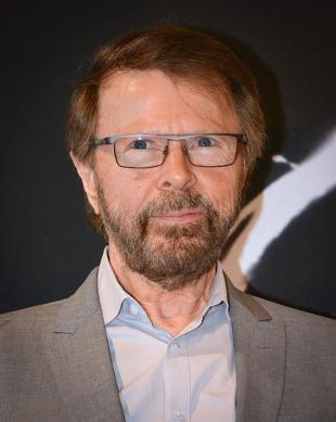 Picture of quotation author Bjorn Ulvaeus