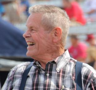 Picture of quotation author Bobby Unser