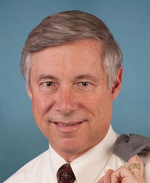 Picture of quotation author Fred Upton