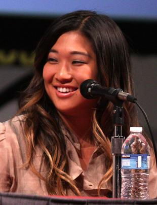 Picture of quotation author Jenna Ushkowitz