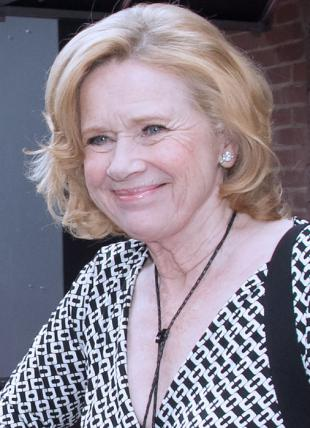 Picture of quotation author Liv Ullmann