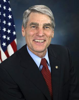 Picture of quotation author Mark Udall