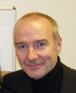 Picture of quotation author Midge Ure