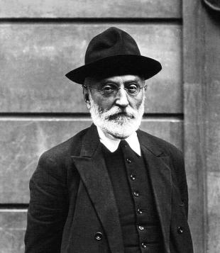 Picture of quotation author Miguel de Unamuno