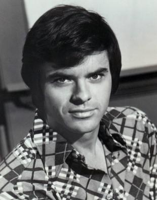 Picture of quotation author Robert Urich