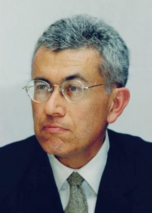 Picture of quotation author Roberto Unger