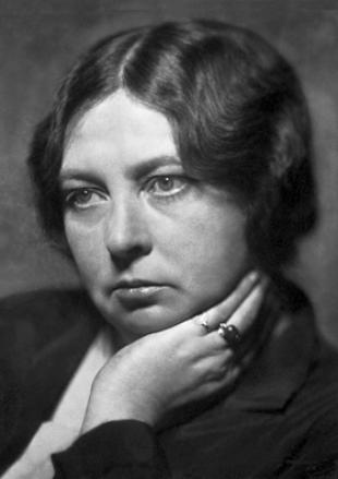 Picture of quotation author Sigrid Undset