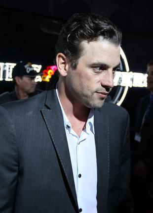 Picture of quotation author Skeet Ulrich