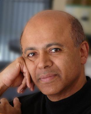 Picture of quotation author Abraham Verghese