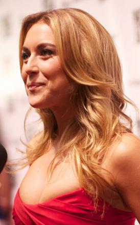 Picture of quotation author Alexa Vega