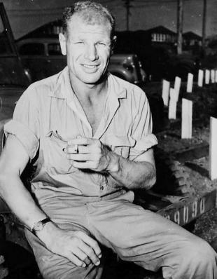 Picture of quotation author Bill Veeck