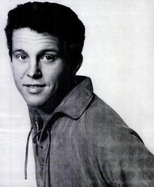 Picture of quotation author Bobby Vinton
