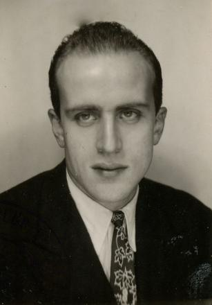 Picture of quotation author Boris Vian