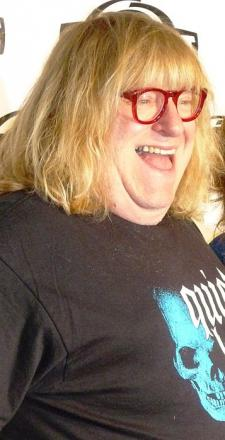 Picture of quotation author Bruce Vilanch