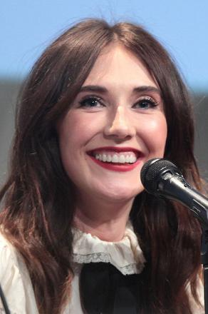 Picture of quotation author Carice van Houten