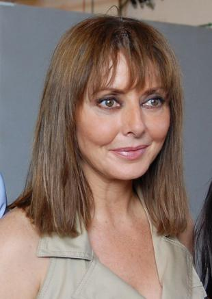 Picture of quotation author Carol Vorderman