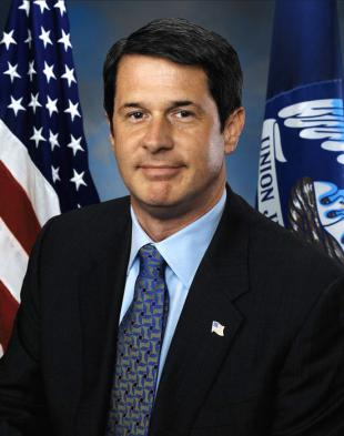 Picture of quotation author David Vitter