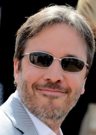 Picture of quotation author Denis Villeneuve