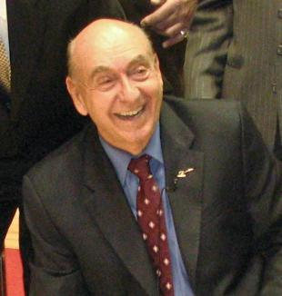 Picture of quotation author Dick Vitale