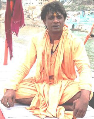 Picture of quotation author Duniya Vijay