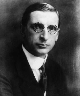 Picture of quotation author Eamon de Valera