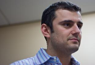 Picture of quotation author Gary Vaynerchuk