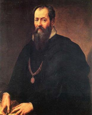 Picture of quotation author Giorgio Vasari