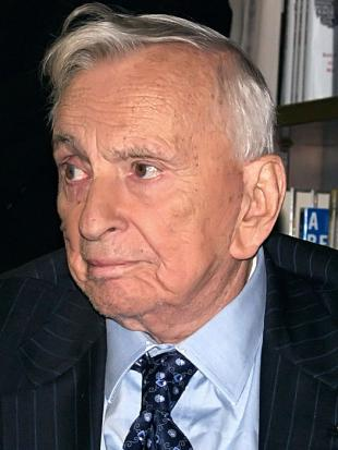 Picture of quotation author Gore Vidal