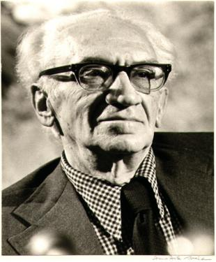 Picture of quotation author Immanuel Velikovsky