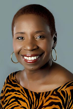 Picture of quotation author Iyanla Vanzant