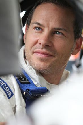 Picture of quotation author Jacques Villeneuve