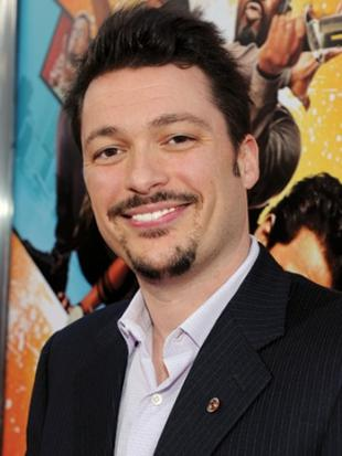 Picture of quotation author James Vanderbilt