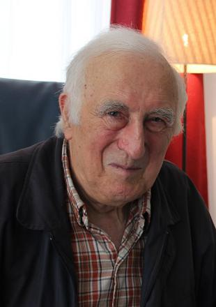 Picture of quotation author Jean Vanier