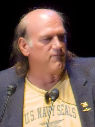 Picture of quotation author Jesse Ventura