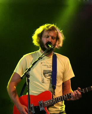 Picture of quotation author Justin Vernon