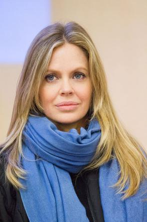 Picture of quotation author Kristin Bauer van Straten