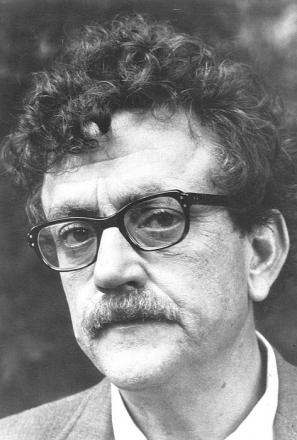 Picture of quotation author Kurt Vonnegut