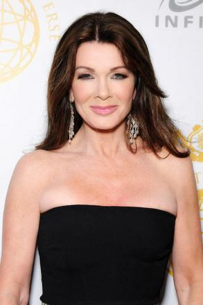 Picture of quotation author Lisa Vanderpump