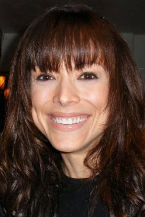 Picture of quotation author Liz Vassey