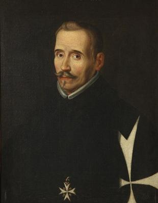 Picture of quotation author Lope de Vega