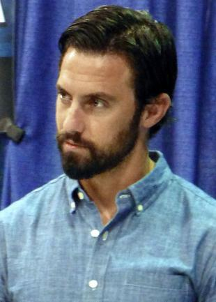 Picture of quotation author Milo Ventimiglia