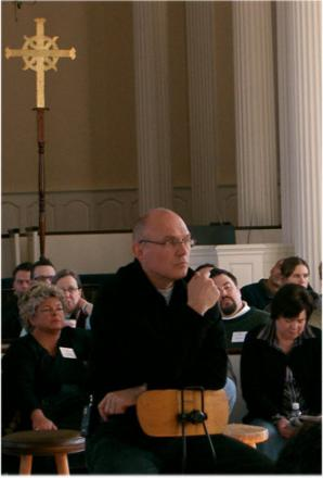 Picture of quotation author Miroslav Volf