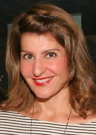 Picture of quotation author Nia Vardalos