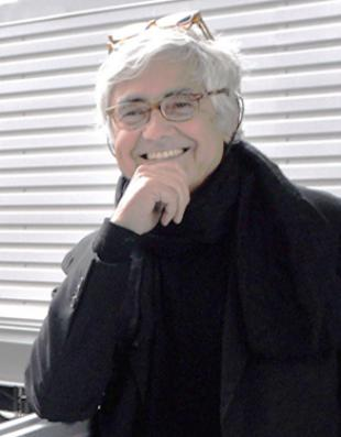 Picture of quotation author Rafael Vinoly