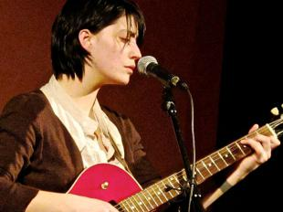 Picture of quotation author Sharon Van Etten