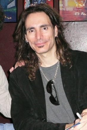 Picture of quotation author Steve Vai
