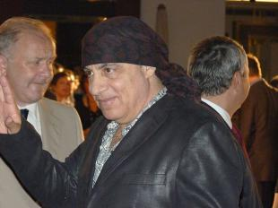 Picture of quotation author Steven Van Zandt